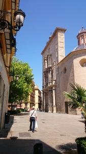 Valencia is een heerlijke struinstad.