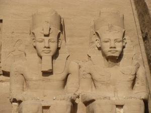 Historisch erfgoed heeft Egypte in overvloed.